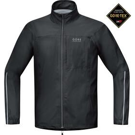 GORE RUNNING WEAR ESSENTIAL Jacket GT AS Men, black